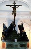 Santa Cueva de Cádiz: capilla del subsuelo