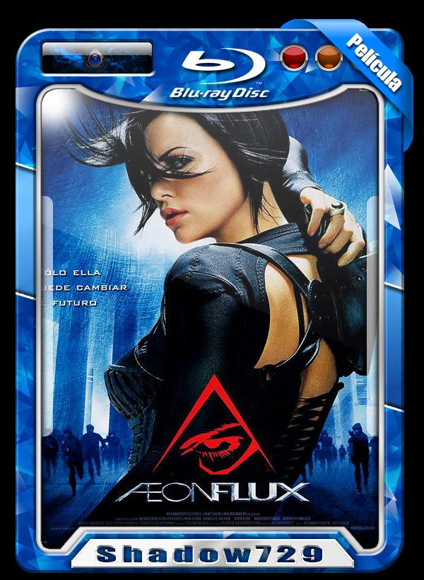 Aeon Flux (2005) 720p Dual Mega Uptobox