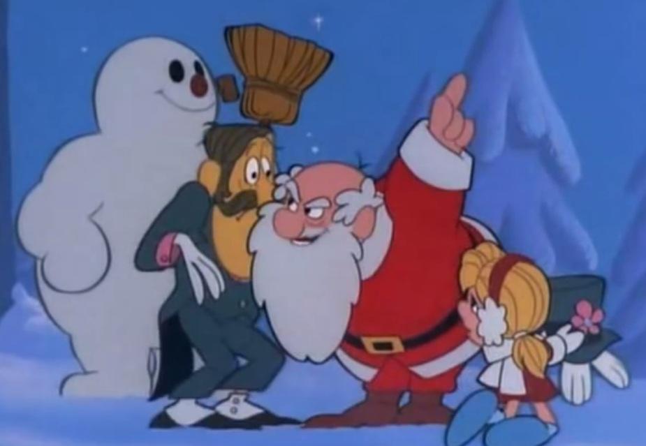 Neko Random: My Top Five Favorite Christmas Movies