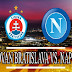 Ver Slovan Bratislava vs Napoli En Vivo Online Gratis 02-10-2014
