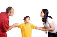 הורים שכולים לילדים חיים