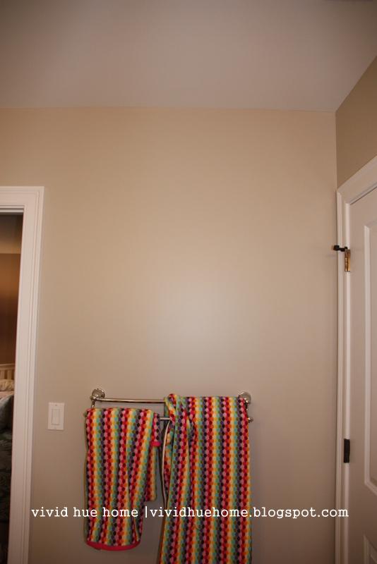 Vivid Hue Home Diy Removable Wallpaper Bathroom