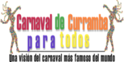 Carnaval de Curramba para todos