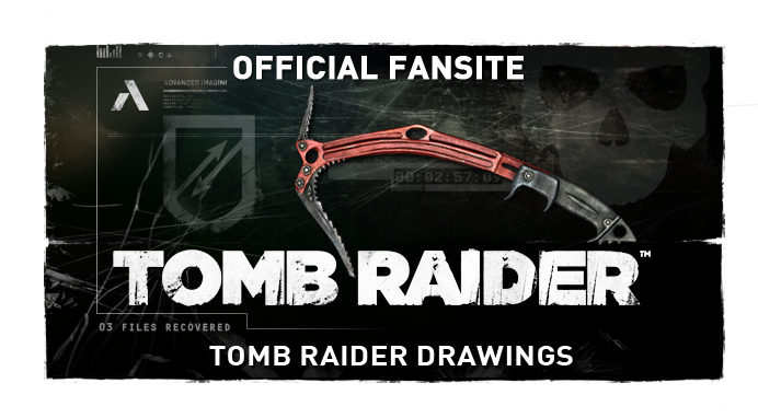 """Tomb Raider"" Official Fansite"