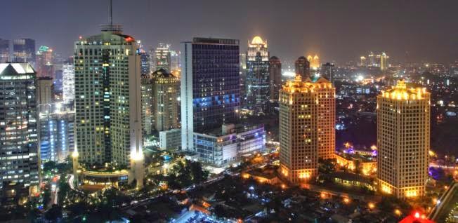5 Kota di Negara Berkembang Paling Menjanjikan untuk Startup