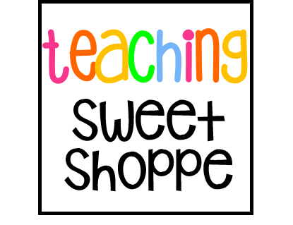 The Teaching Sweet Shoppe