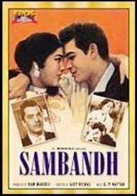 Sambandh (1968)