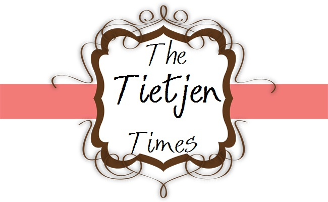 The Tietjen Family