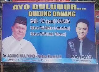 Danang D'Academi 2