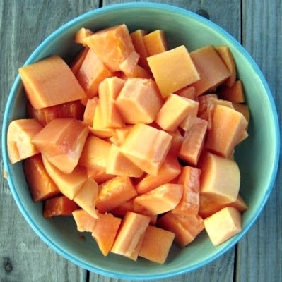 khasiat buah pepaya untuk program diet