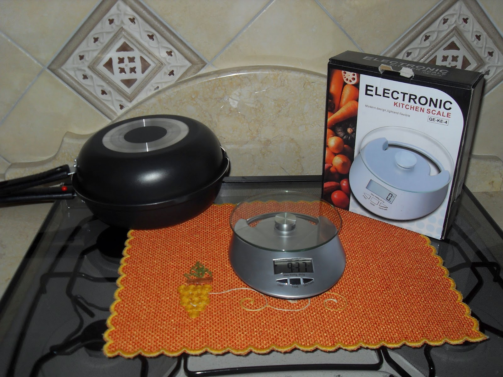 vendutoexpress store bilancia digitale da cucina di precisione