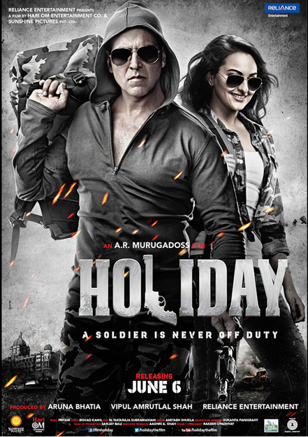 Holiday torrent download