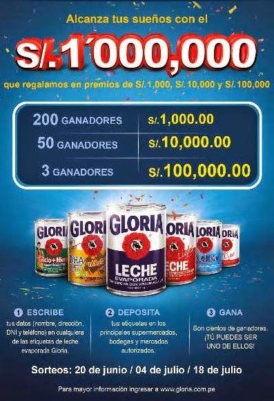 promocion-millonaria-gloria