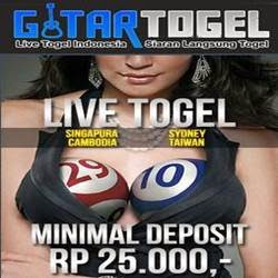 Live Togel Indonesia