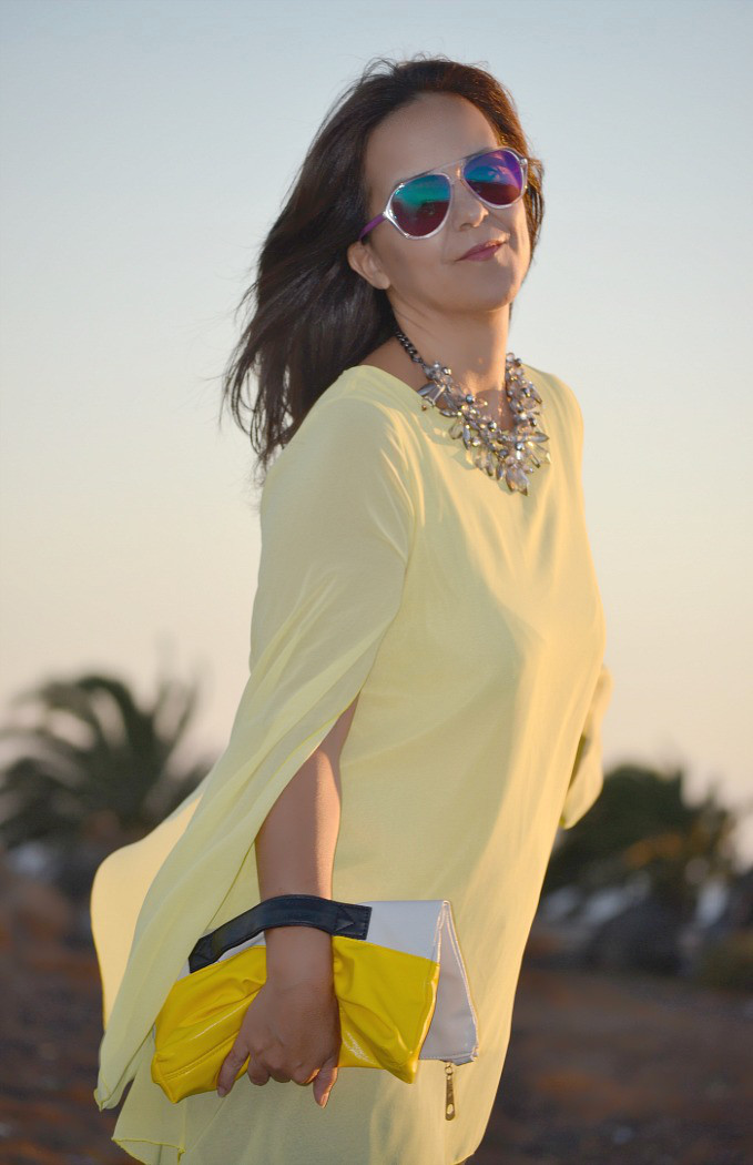 Yellow_clutch_chicnova_ebay_dress_gafas_sol:mister_spex_obeblog_03