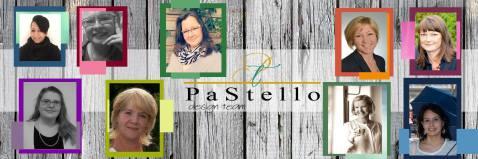 Mitglied im PaStello Design Team