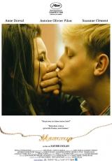 Carátula del DVD: Mommy