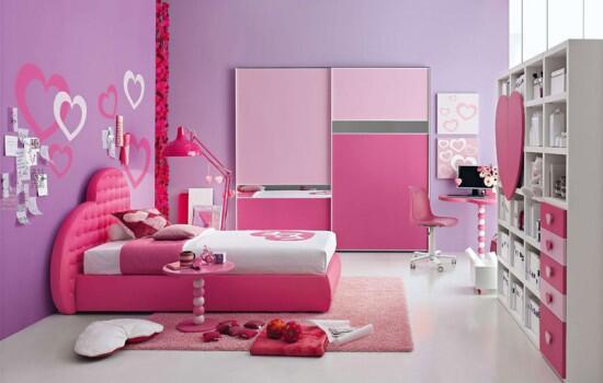 Tips Menata dan Memilih Bahan Untuk Ruang Kamar Tidur