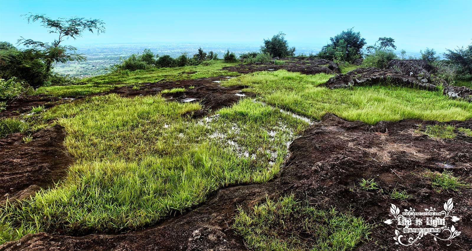 Mbucu Hill Bantul