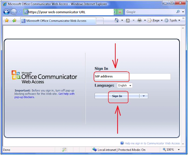 Free download crack office communicator 5 creationsfile - Office communicator vs lync ...