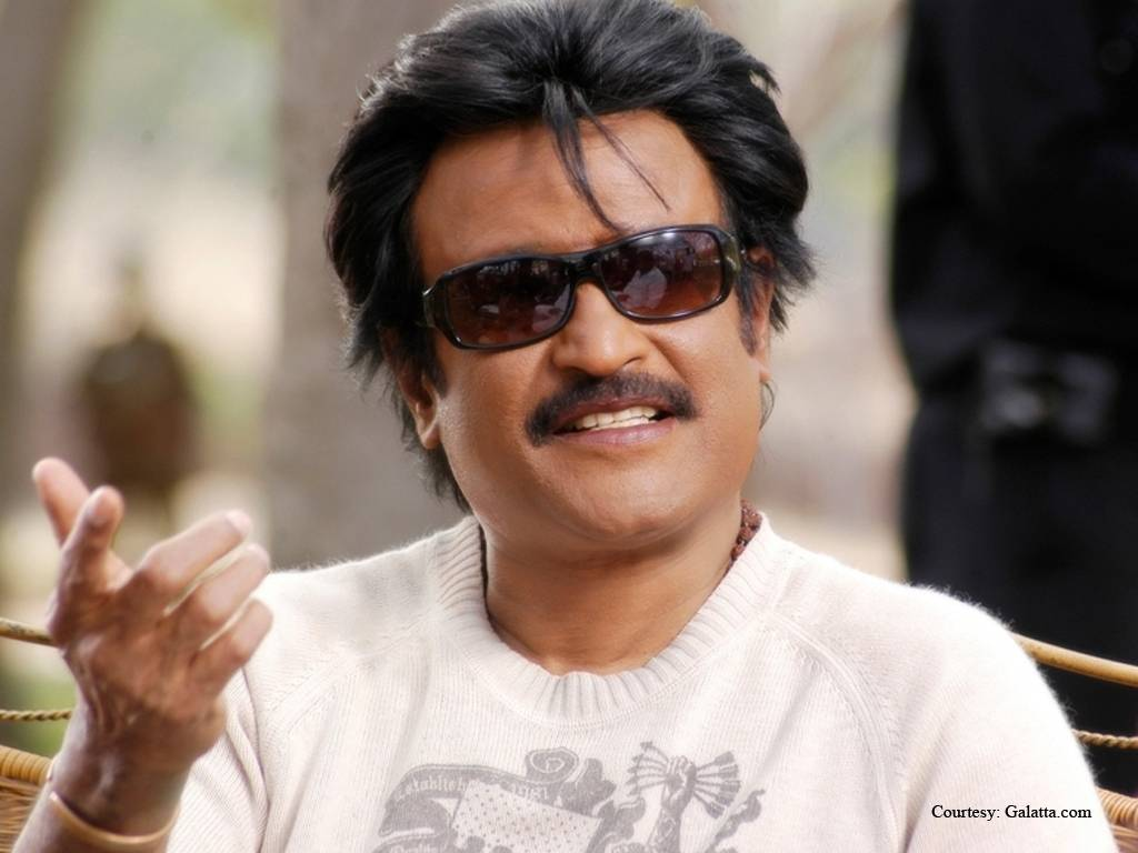 Rajnikanth Net Worth