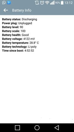 Cara Cek Baterai Smartphone