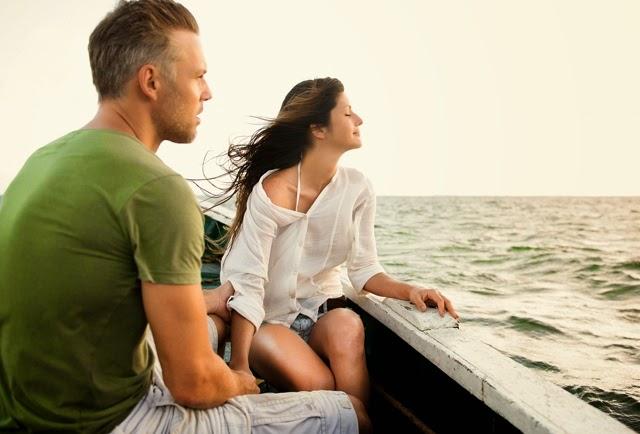En el mar junto a ti