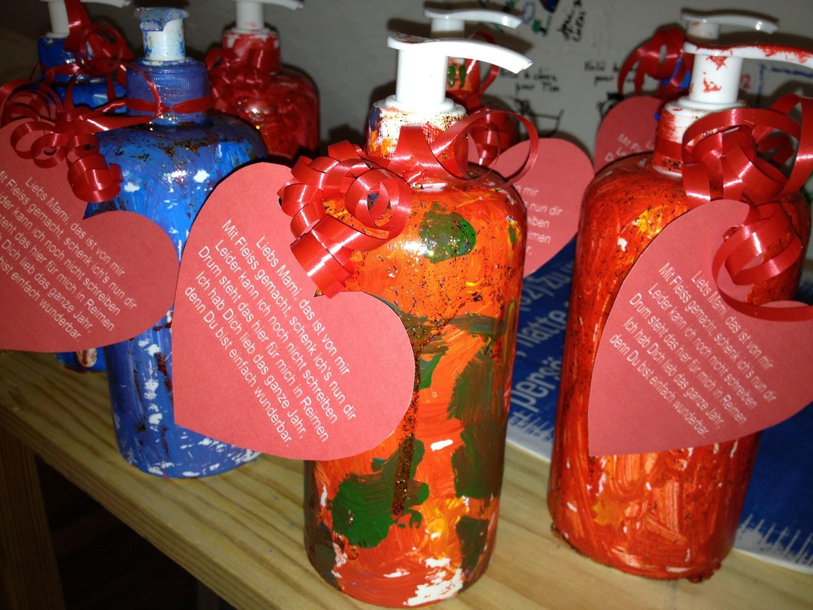 Muttertagsgeschenke Mit Kindern Basteln hokus pokus spielgruppe basteltipp zum muttertag weil ich dich mag