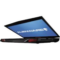Alienware M17XR3 (AM17XR3-7526BK) gaming laptop