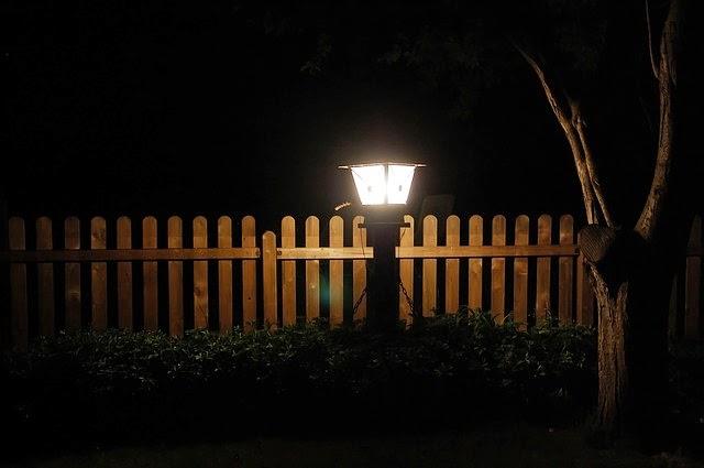 illuminazione led esterno detrazioni