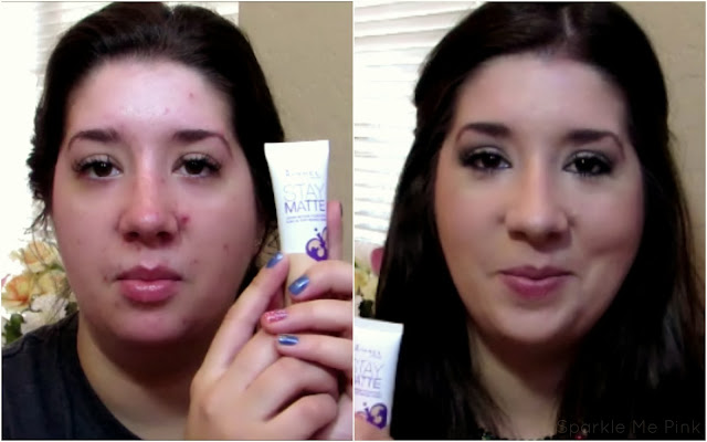 Rimmel Stay Matte Liquid Mousse Foundation | Video Demo & Review | #StayMatte