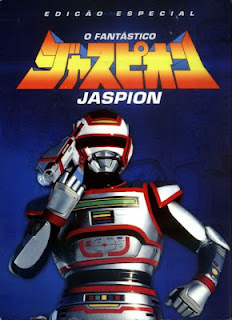 Download Jaspion   Completo baixar