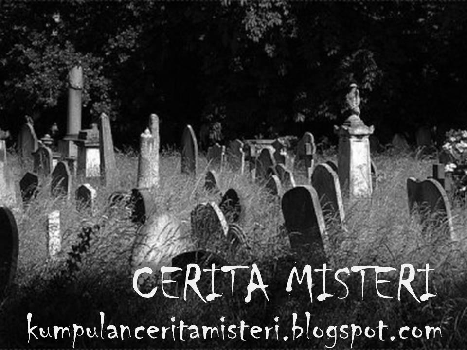 CERITA MISTERI
