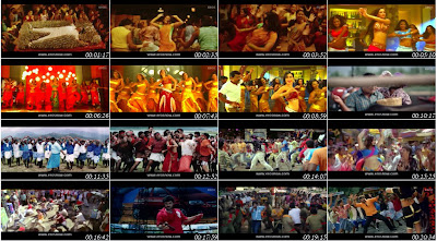 Tamil Item Mashup Full Video HD Songs 2013 Free Download