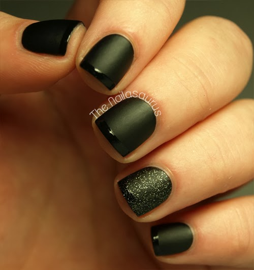 Whimsy Is Forever Nail Inspiration