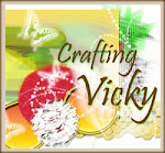 1/31 Crafting Vicky