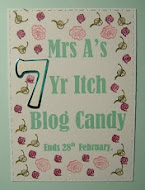 7 Years of Blogging! (ends Feb. 28)
