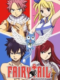 Fairy Tail 134 Espaol