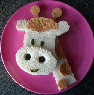 Kreative Mahlzeiten für Kinder