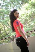Basanthi heroine Alisha baig photos-thumbnail-4
