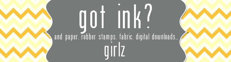 Got Ink Girlz