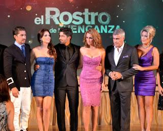 ver el rostro de la venganza telenovela Capitulo 54 ver novela
