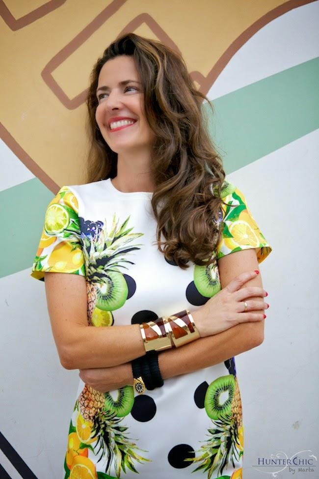 Asos-HunterChic by Marta-luxury Army-quieres vestir vestidos asos-Marta Halcon de villavicencio