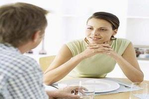 كيف تعرفين أن هذا الشخص مناسب لك - موعد غرامى لقاء عاطفى رومانسى - romantic date