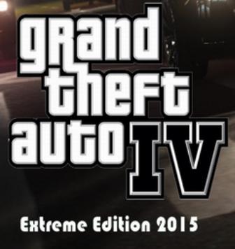 GTA 4 Extreme Edition 2015