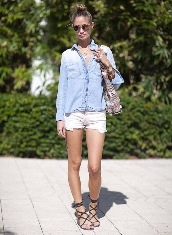 flat-lace-gladiator-sandals-street-style