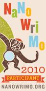 NaNoWriMo2010
