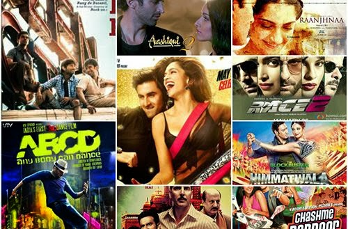 Top 10 grossing bollywood movies of 2013