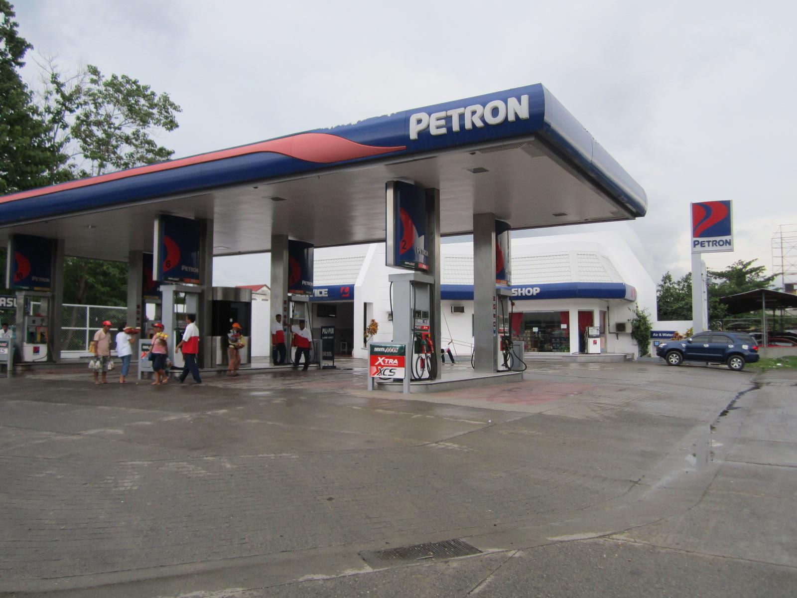 prepaid gas card exxon credit