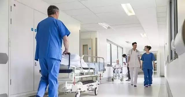 Προς ολοταχώς σε μια τριτοκοσμική χώρα: Ανακάλυψαν λέει «Τρύπα» 682 εκατ. ευρώ στα έσοδα με «θύμα» την Υγεία!